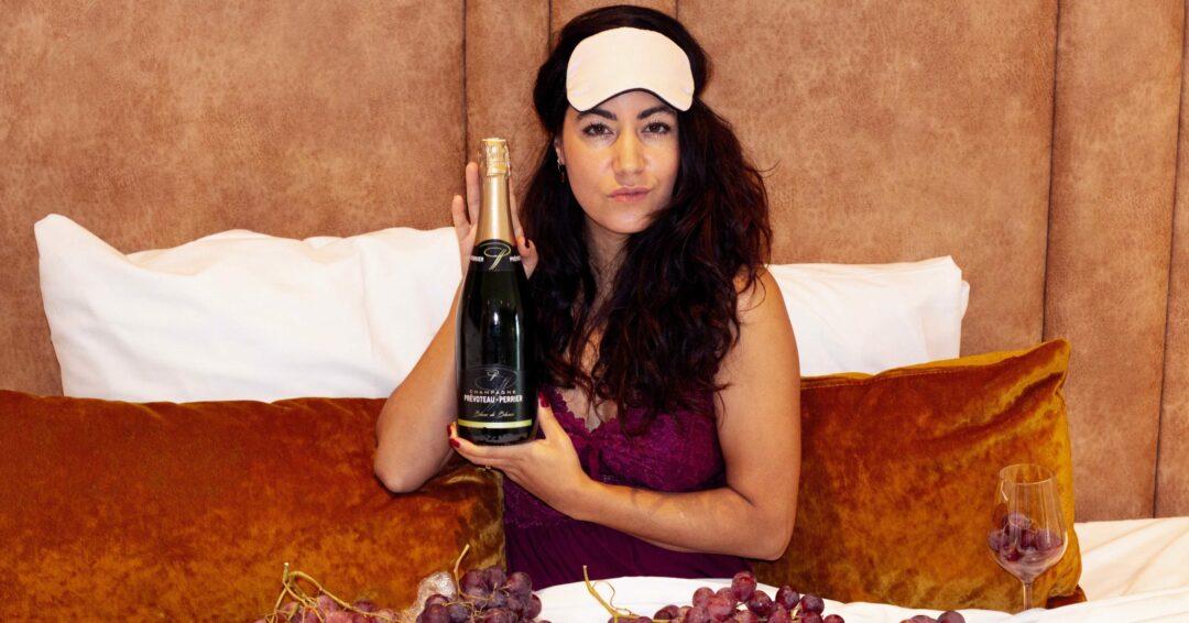 Prevoteau Perrier Champagne