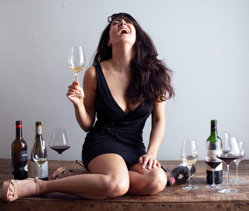 winespicegirl zoekt gastloggers