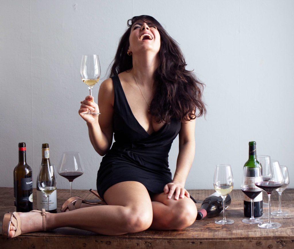 winespicegirl is looking for guest bloggers