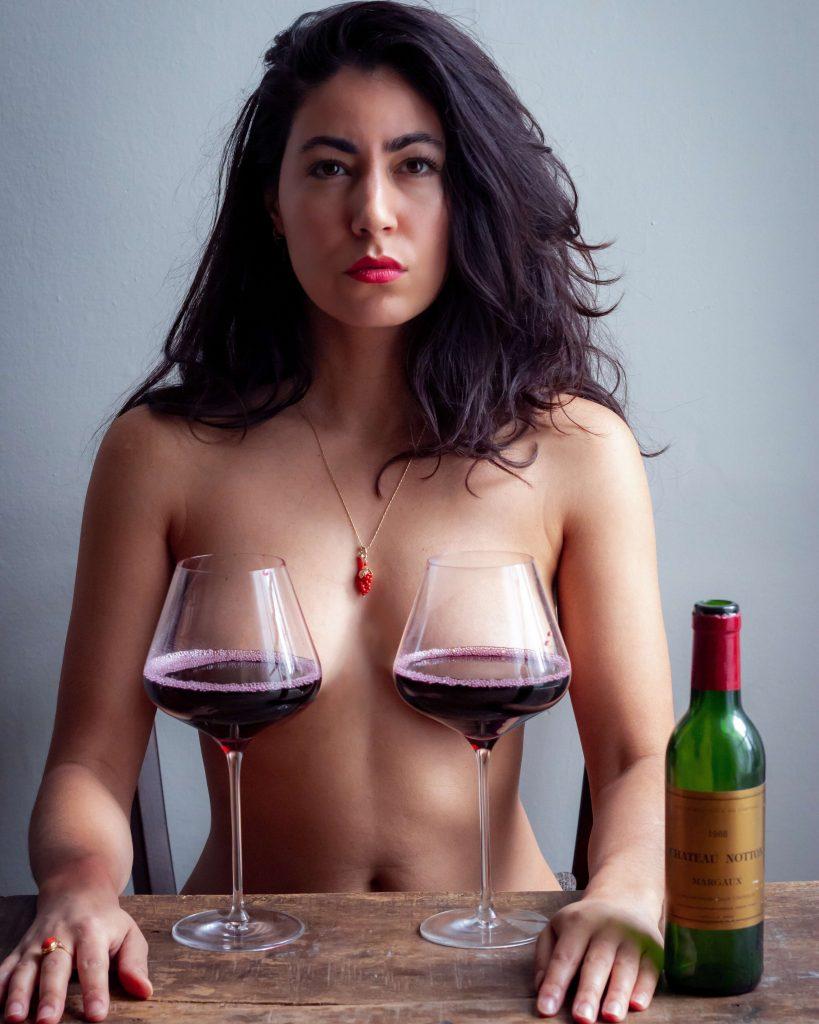 profile winespicegirl