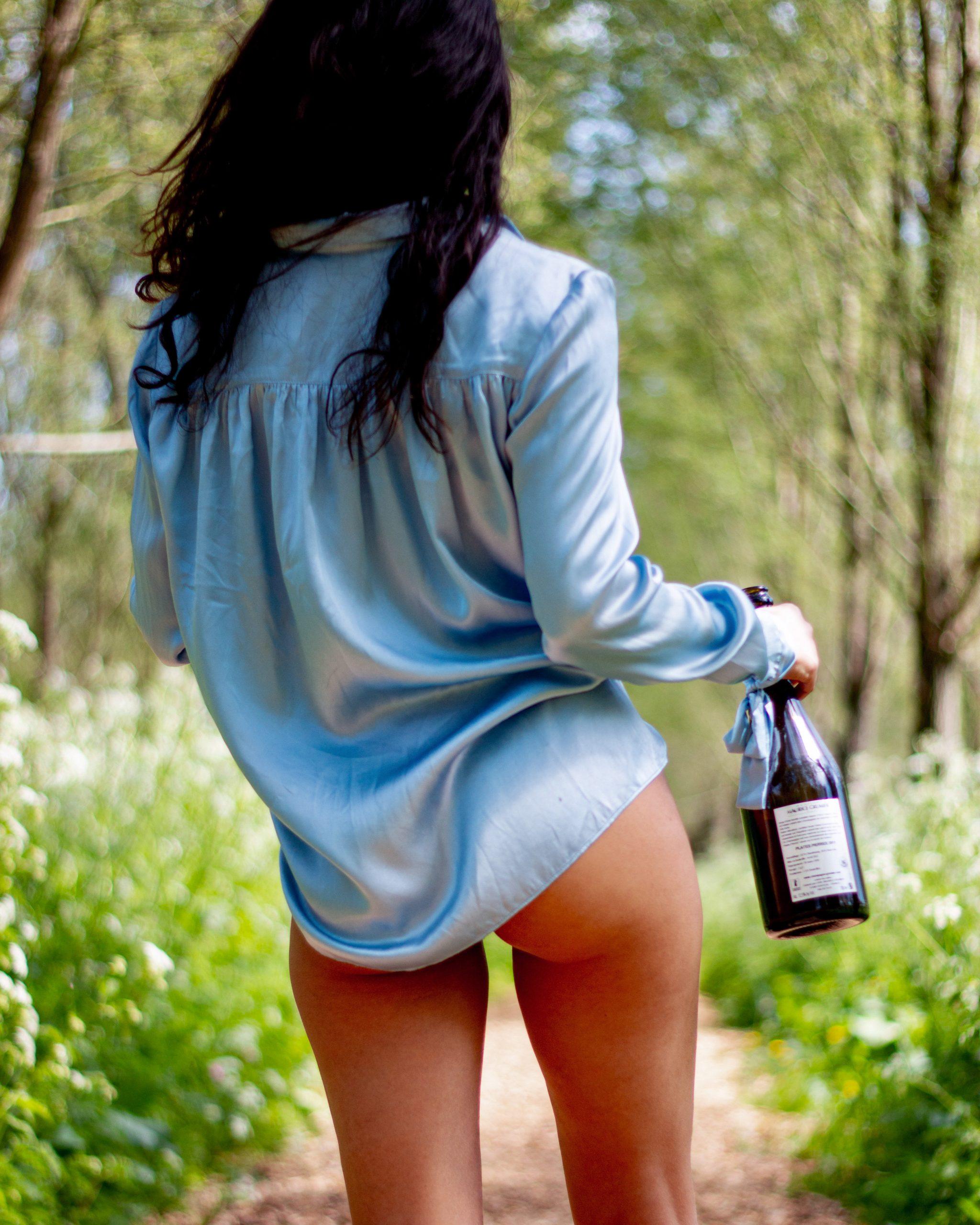 wine bum