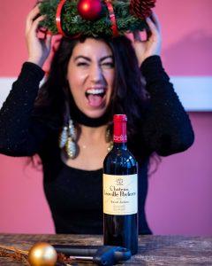 Bordeauxspeciaalzaak