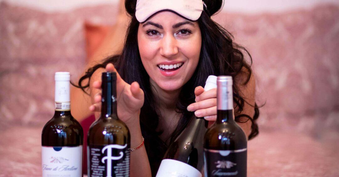 campania Winespicegirl