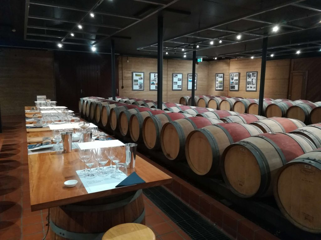 Margaret River wijnregio