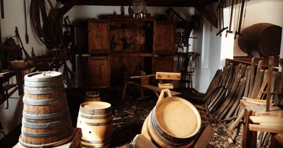 Lanzarote wijn