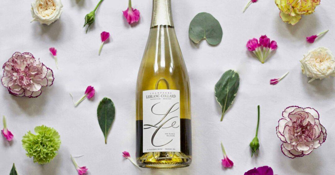 Champagne Leblanc-collard