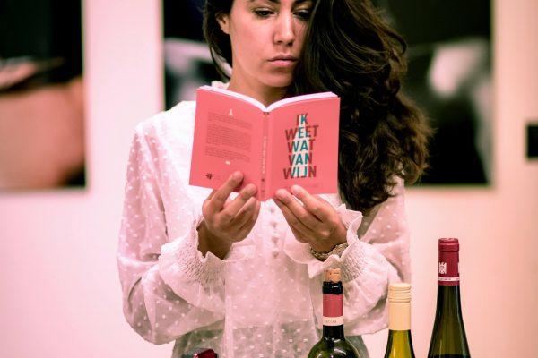 ask winespicegirl
